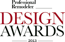 Bronze Kitchen Design Award