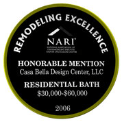 Remodeling Excellence