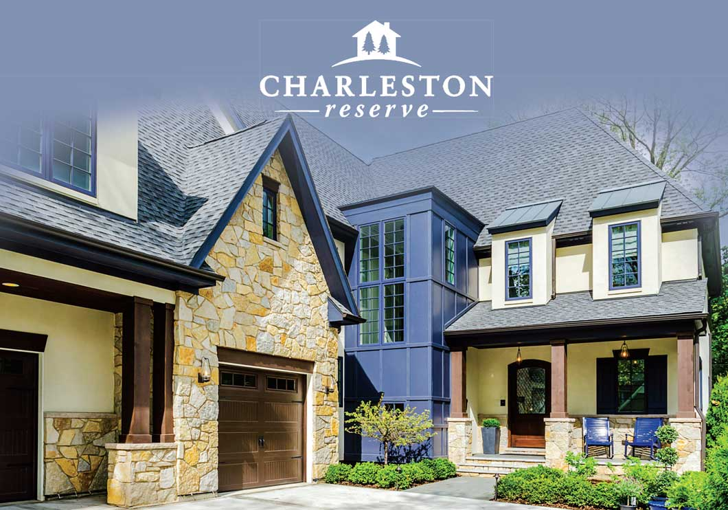 Charleston Reserve Estates of Downtown Naperville