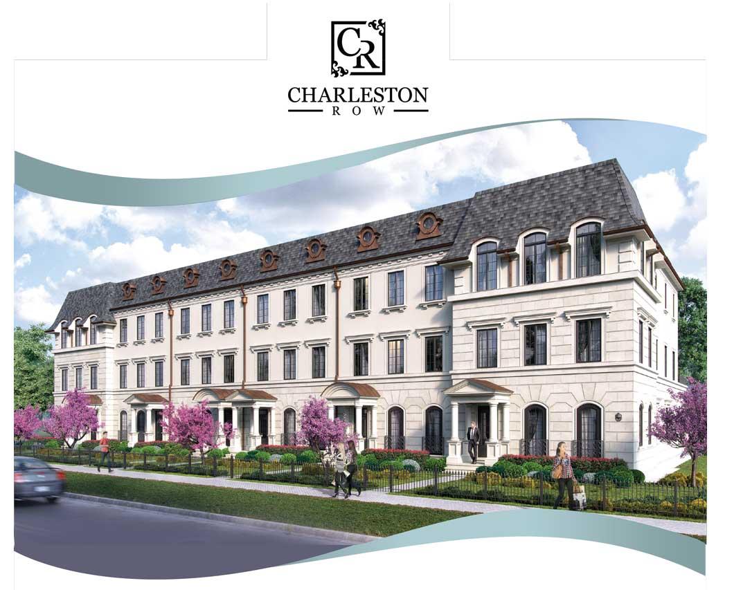 Charleston row for Charleston row house plans