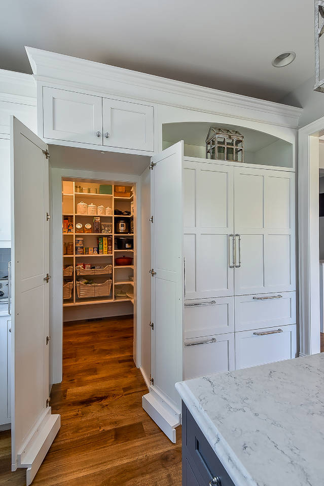Kitchen Pantry 2 -