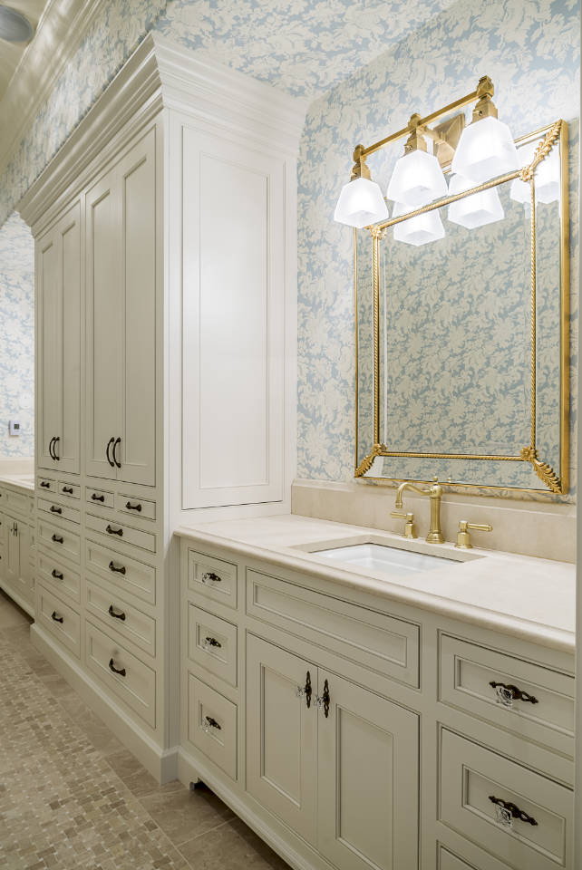 Master Bathroom -