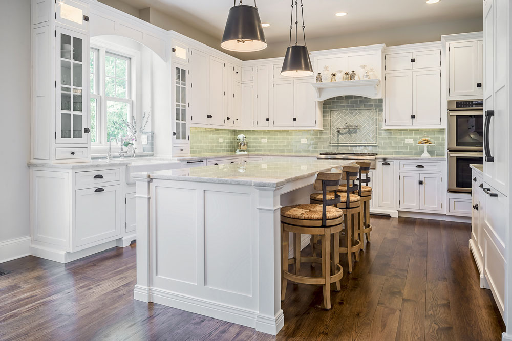 Wright Kitchen -