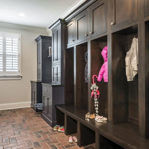 Wright Mudroom